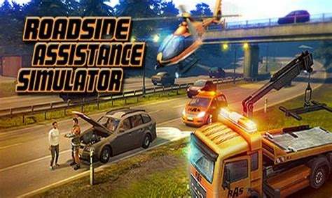 download full version simulation games roadside assistance simulator pc game free download