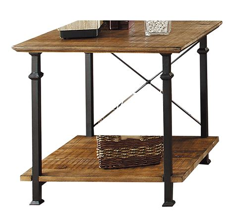 style end tables industrial style end tables home furniture design