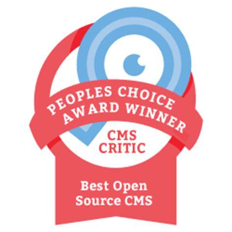 best cms open source the winner of best open source cms for 2016 is grav cms