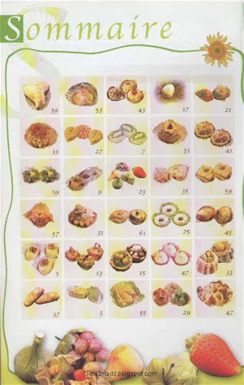 cuisine alg駻ienne gateaux traditionnels la cuisine alg 233 rienne l eventail des gateaux traditionnels