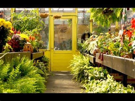 gardeners guide  shopping   garden center youtube