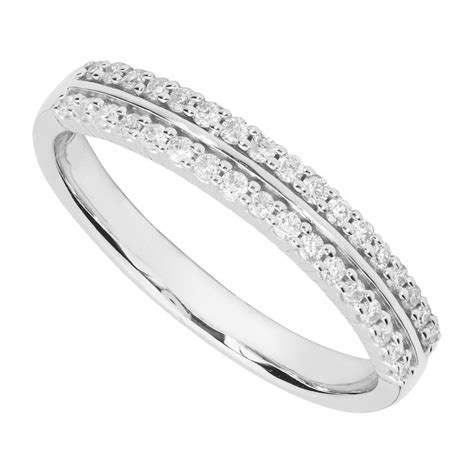 Wedding Rings With Diamonds by Buy Wedding Rings Platinum Silver Gold