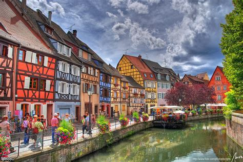Colmar France | most beautiful town in france colmar in alsace