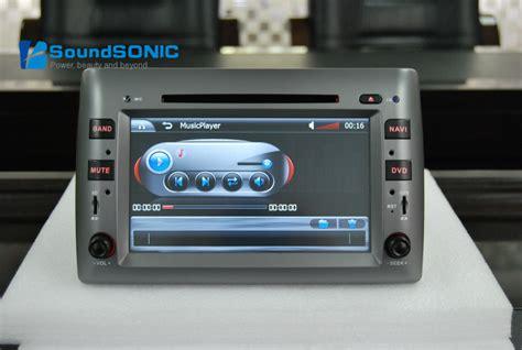 fiat stilo radio achetez en gros fiat stilo voiture radio gps en ligne 224