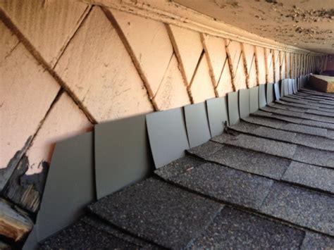 denver roofing repair improper step flashing roof worx