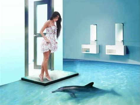 badezimmer fliesen diy 3d fliesen ideen f 252 r das badezimmer badezimmer