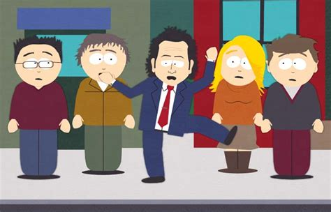 rob schneider south park rob schneider south park style am i obsessed being a
