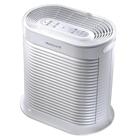 the honeywell hpa104wmp true hepa air purifier with allergen remover white honeywell air