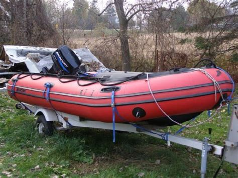 inflatable boats for sale canada 2010 12 mercury inflatable boat boats for sale in canada