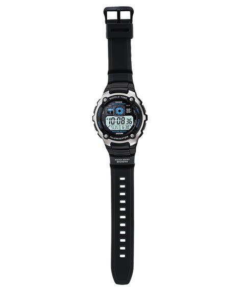 Casio Ae 2000w Cod Jogja digital watches buy casio youth ae 2000w 1avdf d083