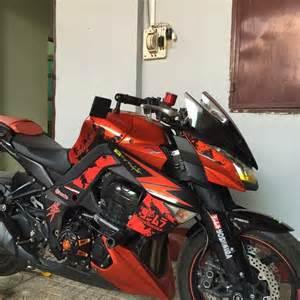 Kawasaki Moto Gia Re by B 225 N Kawasaki Z1000 2012 Abs Full Gi 225 Rẻ 2banh Vn