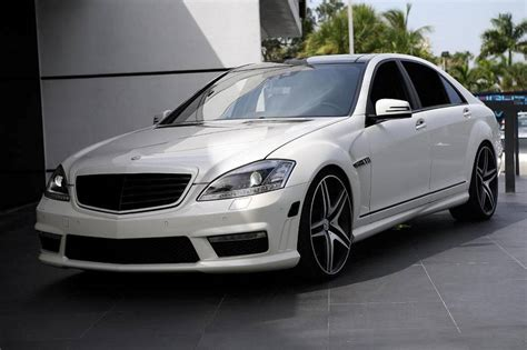 Mercedes S550 Accessories by Mercedes S550 Wd Fenders Winn Auto Accessories