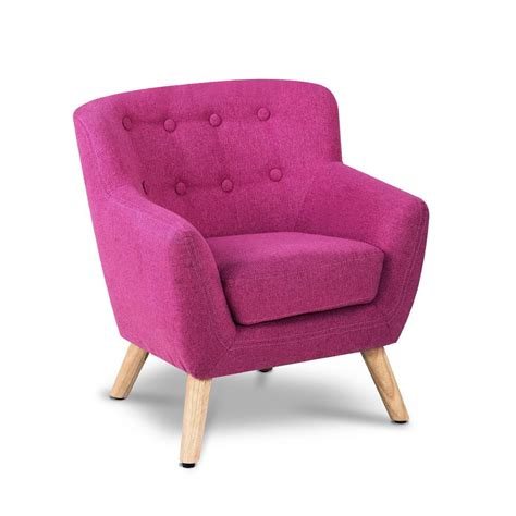 kid armchair kids armchair pink