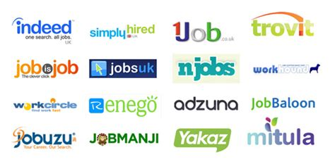 job search websites you should be on