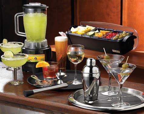 Bar Accessories Store Bar Caddies Serving Trays Bar Supplies Condiment