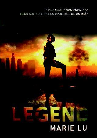Legendlos Angeles 2130 Lu rese 241 a legend paperblog