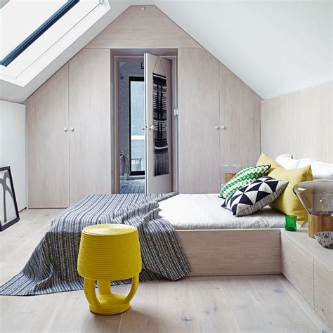 Bedroom Ides | attic bedroom ideas attic conversions loft bedrooms
