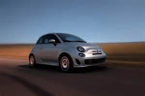 Fiat 500 Tracking Fiat 500 Turbo Pictures Auto Express