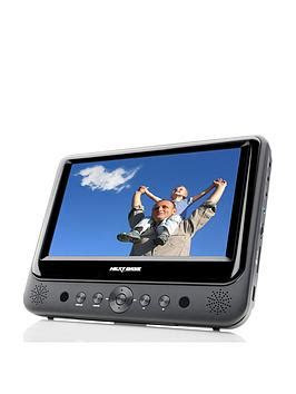 Play At Home Blender Nb 02857 nextbase nb49 9 inch portable and in car dvd player