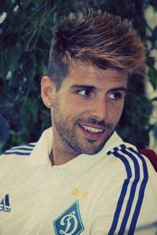 cool miguel veloso hairstyle football player 1000 images about miguel veloso on pinterest football