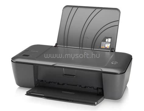 Printer Hp J210a by Hp Deskjet 2000 Printer J210a Ch390b Sz 237 Nes