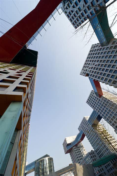 linked hybrid architect magazine