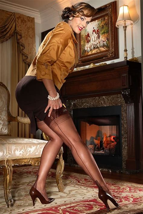 beautiful asian with legs in seamed 17 best images about and garters on