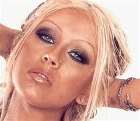christina aguilera tattoos aguilera wrist pictures collection