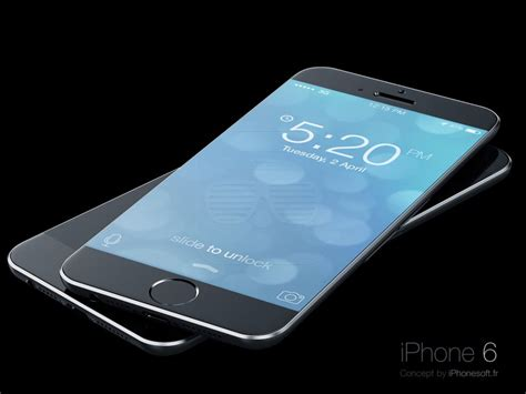 Air Iphone 6 envisioning apple s iphone 6 air and iphone 6c