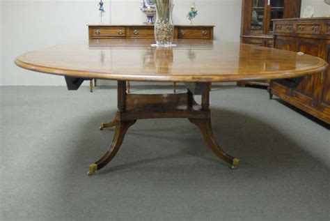 8 Foot Dining Table 8 Foot Rustic Extending Dining Table Ebay