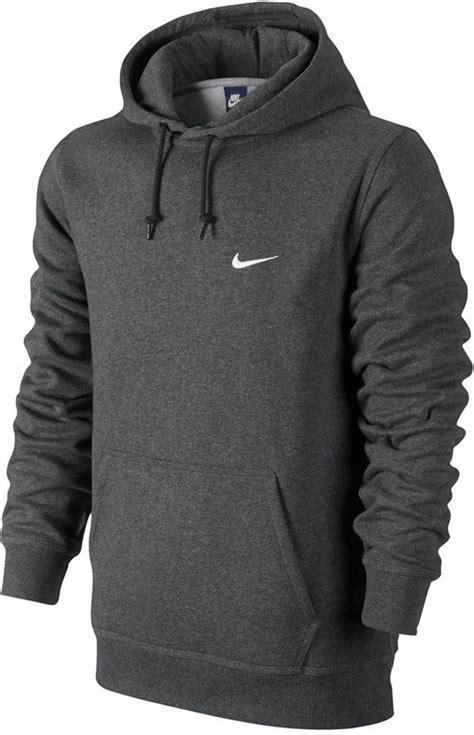 Jaket Nike Hoodies Nike Sweater Nike Hoodie Nike 34 mens grey nike hoodie trendy clothes