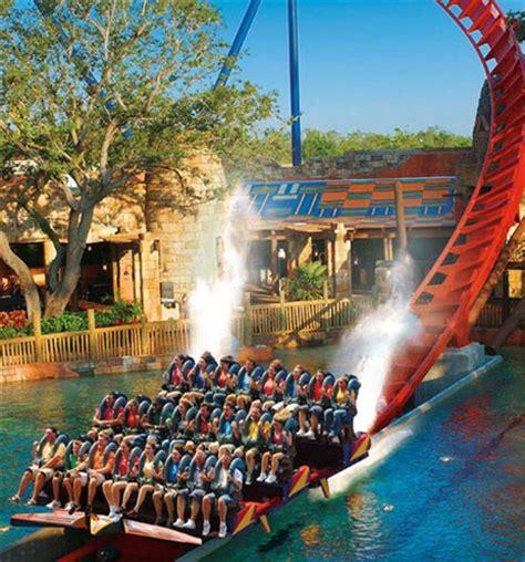 Seaworld And Busch Gardens 2 park seaworld busch gardens ticket