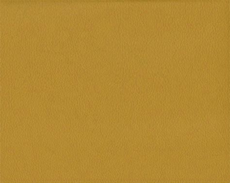7yd Butterscotch Yellow Vinyl Upholstery Fabric R8066