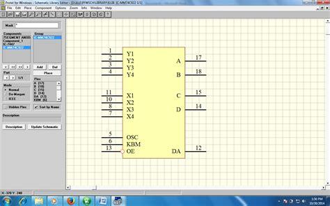 Kunci Elektronik Langkah Langkah Membuat Komponen Quot Kunci Elektronik Quot Pada