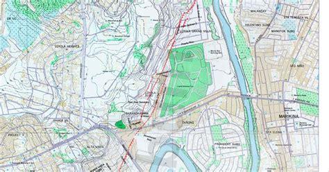 patio san jose marikina map bum marikina map west valley fault line
