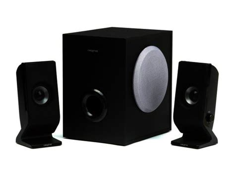 Creative 2 1 Sbs A320 review creative sbs a200 speakers