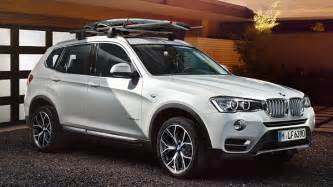 bmw x3 packages models brisbane bmw