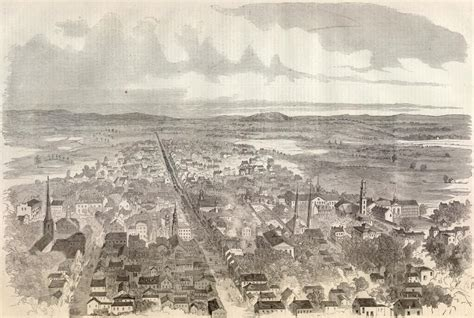 Exiled To The River by Mcclellan Reorganizes While Pope Exiled To The West