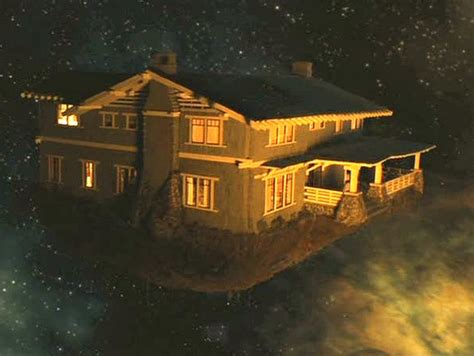space house the craftsman house featured in the quot zathura