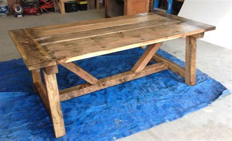 Diy Pete Farmhouse Table by 17 Best Images About Chairs Tables On