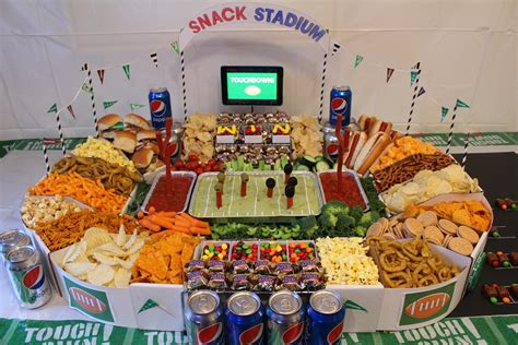 10 Great Bowl Foods by How To Make A Supreme Snack Stadium