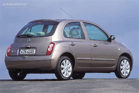 nissan micra 2007 nissan micra 5 doors specs 2005 2006 2007 autoevolution