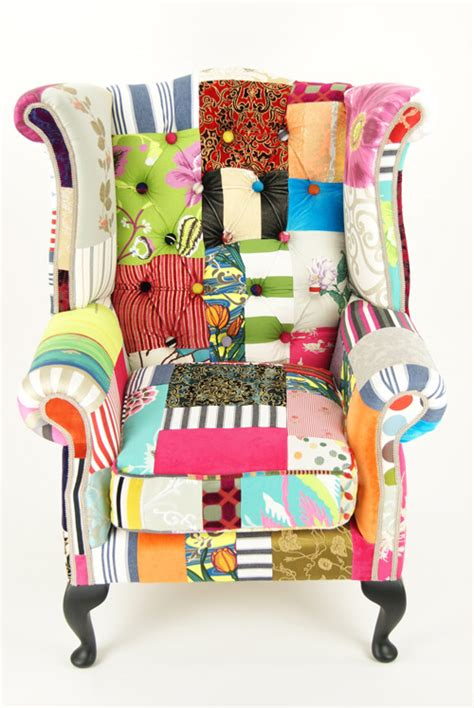 fun armchairs modern vintage chairs by kelly swallow