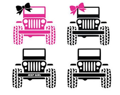 jeep beach decals jeep svg etsy studio