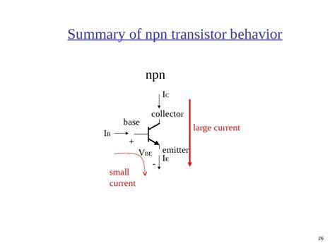 bjt transistor notes bipolar transistor lecture notes 28 images 1 bjt bipolar junction transistor 1 bjt bipolar