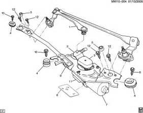 isuzu rodeo rear windshield wiper motor wiring diagram isuzu free engine image for user manual