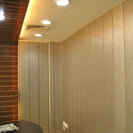 pvc wall panelling  rs  square feet saidapet