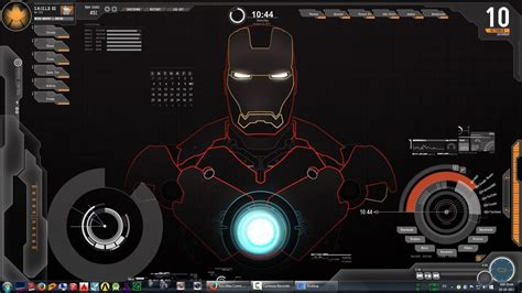 themes jarvis android j a r v i s wallpapers wallpaper cave