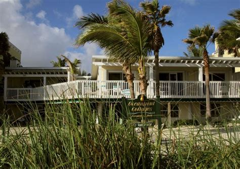 Beachfront Cottages Florida by Oceanfront Cottages Updated 2017 Prices Cottage