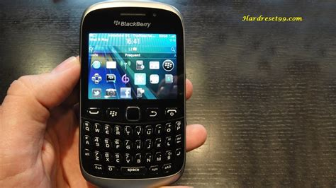 factory reset your blackberry blackberry 9320 curve hard reset how to factory reset